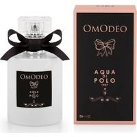 Aqua Di Polo 1987 EDP Omodeo 50 ml Kadın Parfüm PLWMNPR4