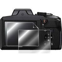 Ipg Nıkon Coolpıx B600 Ekran Koruyucu (2 Adet)