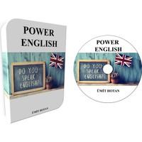 Power English Animasyonlu İngilizce Eğitim Seti