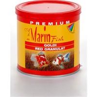 Goldi Red Gran.250 Ml Balık Yemi