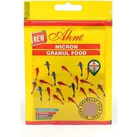 Micron Granul Food 15 Gr Balık Yemi