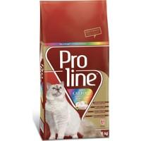 Proline Cat Chicken Multi Colour Renkli Taneli Yetişkin Kedi Maması 15 Kg