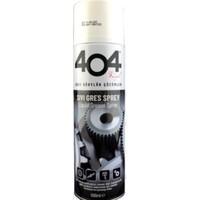 404 Sıvı Gres 500 ml. ( Üretim Yılı : 2020 )