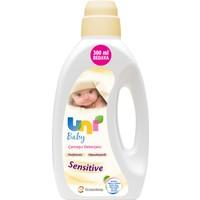 Uni Baby Çamaşır Deterjanı Sensitive 1800 Ml