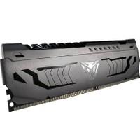 Patriot Viper Steel 8GB 3000MHz DDR4 Ram PVS48G300C6
