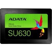 """Adata SU630 240GB 520 - 450 MB/s 2.5"""" Sata 3 SSD ASU630SS-240GQ-R"""