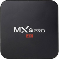 Paletech Mxq Pro 4K Ultra Hd Android Iptv Box 216