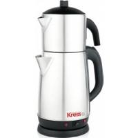 Kress Kcm 101 Inox Çay Makinesi