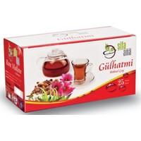 Şifa Ana Gülhatmi Çayı 25 Süzen Poşet