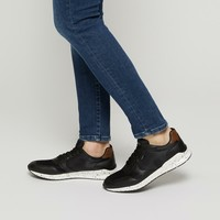Dockers By Gerli 226366 Siyah Erkek Sneaker Ayakkabı