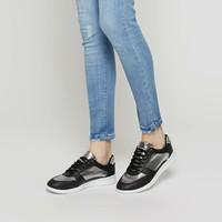 Polaris 91.313387.Z Siyah Kadın Ayakkabı