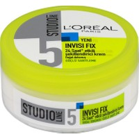 L'Oréal Paris Studio Line Mineral Fx Kavanoz Jöle