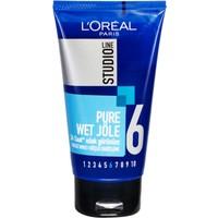 L'Oréal Paris Studio Line Pure Wet Jöle 24 Saat Islak Görünüm Güçlü Sabitleme