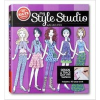 My Style Studio (Design&Trace Your Own Fashions)