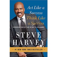 Act Like Success Think Like A Success