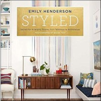 Styled Emily Henderson