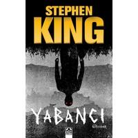 Yabancı - Stephen King