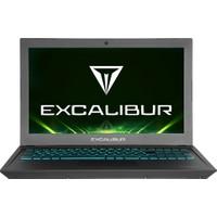 "Casper Excalibur G650.8750-8160X Intel Core i7 8750H 8GB 1TB + 120GB SSD GTX1050 Freedos 15.6"" FHD Taşınabilir Bilgisayar"
