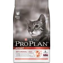 Pro Plan Somonlu Yetişkin Kedi Maması 10 kg