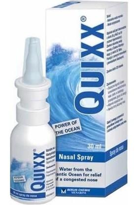 Quixx 30 ML Sprey