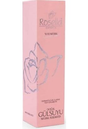 Rosella Naturel Gülsuyu %100 Doğal 360 ML