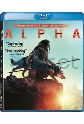 Alpha - Kurt Blu-Ray Yönetmen Kurgusu Ve Sinema Versiyonu