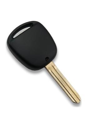 Esan Toyota 3 Butonlu Anahtar Kabı Kumanda Kabı