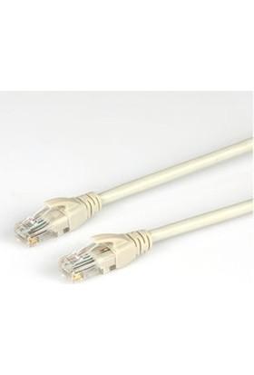Alfais 4604 Cat5e Rj45 Ethernet Patch İnternet Modem Kablosu 1.5 Metre