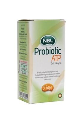 Nbl Probiatic Atp 5saşe