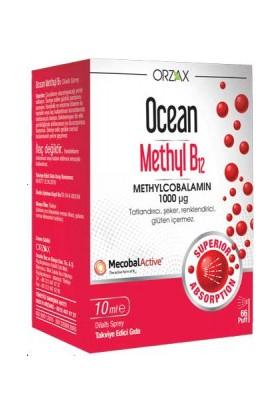 Ocean Methyl B12 10 ml