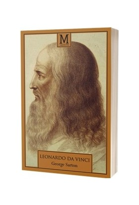 Leonardo Da Vinci - George Sarton
