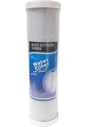 Atlantis Blu 10 Karbon Filtre Kartuş