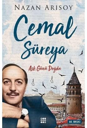 Cemal Süreyya - Nazan Arısoy