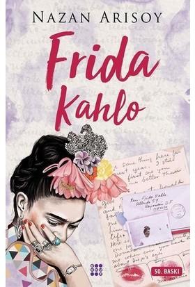 Frida Kahlo - Nazan Arısoy