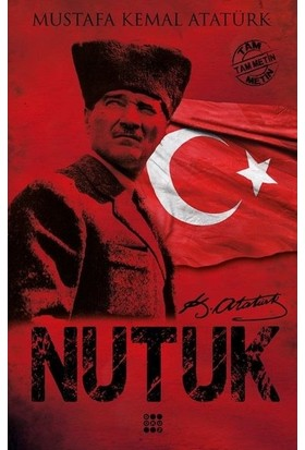 Nutuk - M.Kemal Atatürk