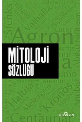 Mitoloji Sözlüğü - Ahmet Murat Seyrek
