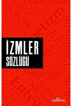 İzmler Sözlüğü - Ahmet Murat Seyrek