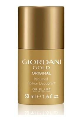 Oriflame Parfümlü Roll-On Deodorant