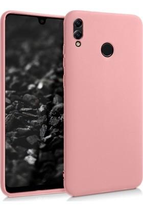 Aksesuarkolic Huawei P Smart 2019 Kılıf Ultra İnce Yumuşak Silikon Premier