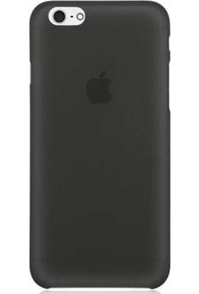 Aksesuarkolic Apple iPhone 6S Kılıf 0.2Mm Silikon