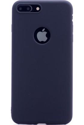 Aksesuarkolic Apple iPhone 8 Plus Kılıf Premier Silikon Kılıf