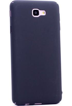 Aksesuarkolic Samsung Galaxy J7 Prime Kılıf Full Kaplayan Rubber Case