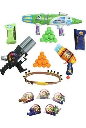 Disney Toy Story Oyun Seti
