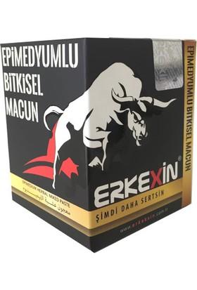 Erkexin Epimedyumlu Macun 240gr