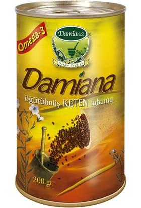 Damiana Keten Tohumu 200 gr