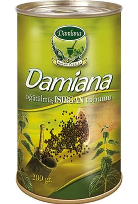 Damiana Isırgan Tohumu 200 gr