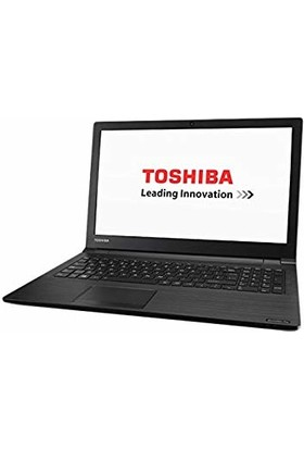 "Toshiba Satellite Pro R50-E-15X Intel Core İ5 7200U 4GB 1TB Freedos 15.6"" Taşınabilir Bilgisayar"