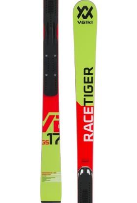 Völkl Racetiger Gs R Jr 14 Çocuk Yarış Kayak