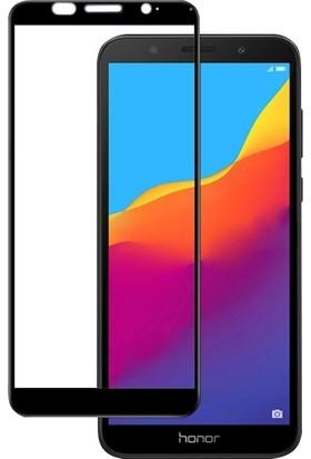 Ally Huawei Y3 2018 5D Full Kaplama Cam Ekran Koruyucu