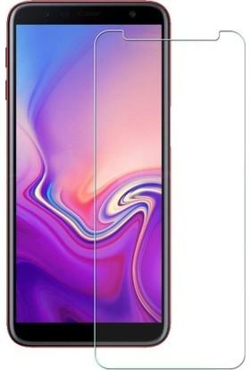 Jopus Samsung Galaxy J6 Nano Cam Ekran Koruyucu